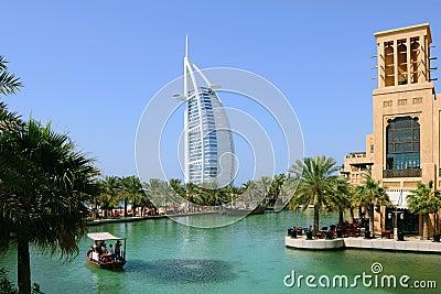 Tourist place