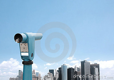 Touristic NYC