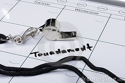 Tournament Date