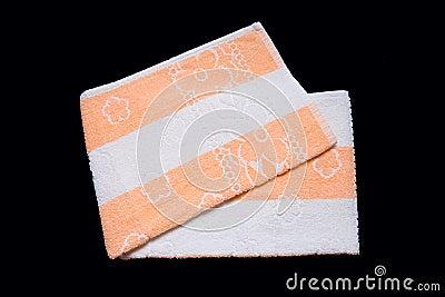 Towel washcloth