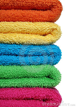 Free Towels Stock Photography - 562862