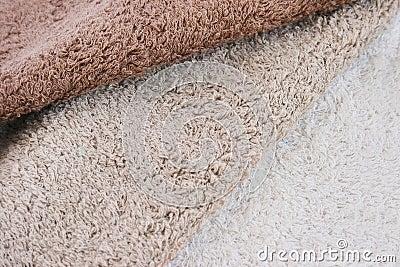 Towels texture