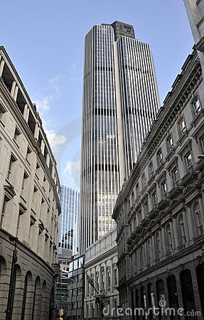 Free Tower 42 Stock Photo - 16903520