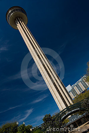 Tower of the Americas Editorial Photo