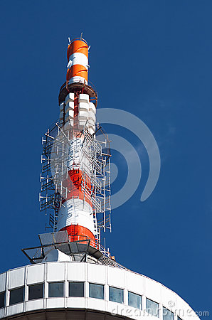 Tower antenna
