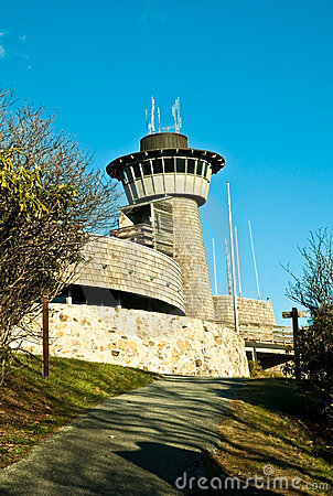 The Tower at Brasstown Bald