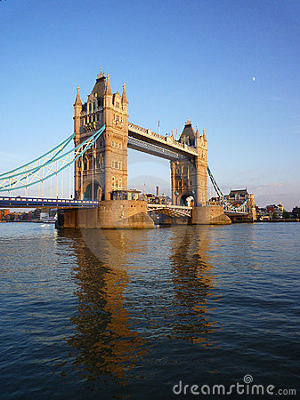 Free Tower Bridge In London Stock Photography - 14949502