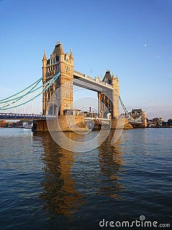 Free Tower Bridge In London Stock Photography - 14949502