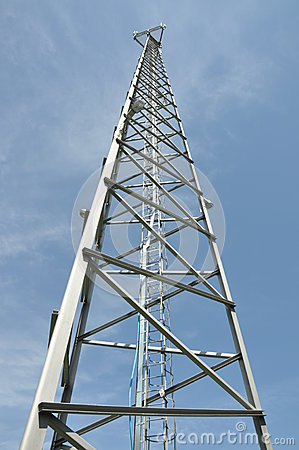 Tower cellular systems