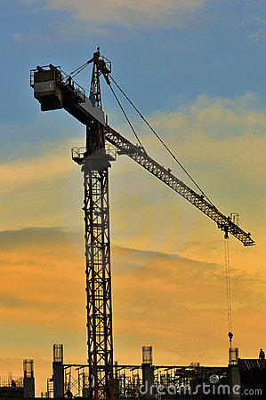 Tower Crane Series III
