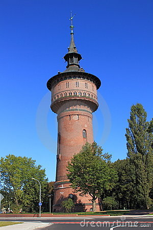 Tower in Forst