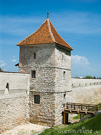 Free Tower In Brasov, Romania Royalty Free Stock Photography - 5215187