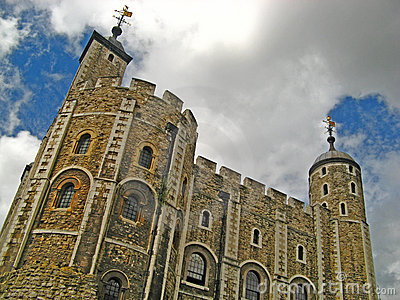 Tower of London 14