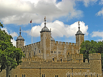 Tower of London 23