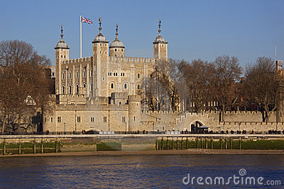 Tower of London - England