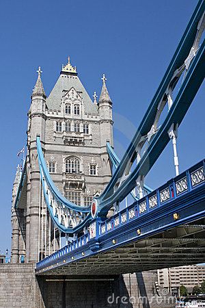Free Tower Of London Royalty Free Stock Image - 19548656