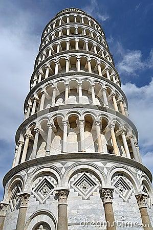 Free Tower Of Pisa Royalty Free Stock Photos - 30091988