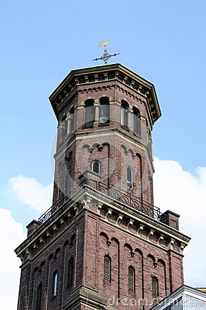 Tower of the Pope s house