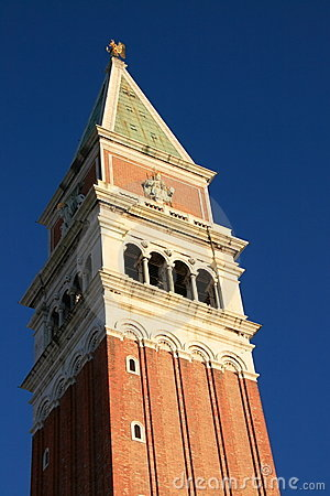 Tower of San Marco