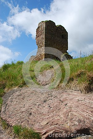 Tower at Seafield