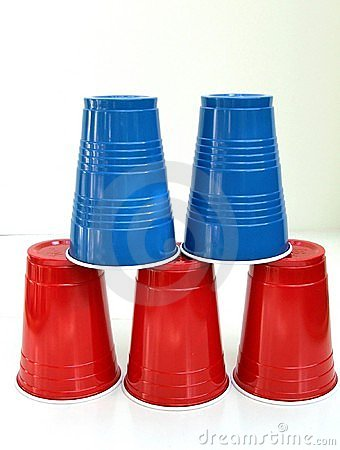 A Tower of Tumblers