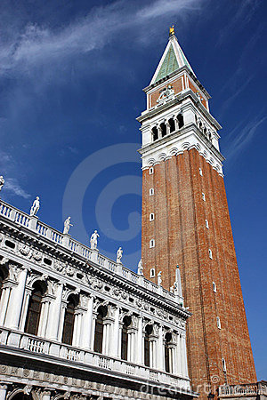 Tower in Venice