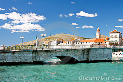Town in Croatia
