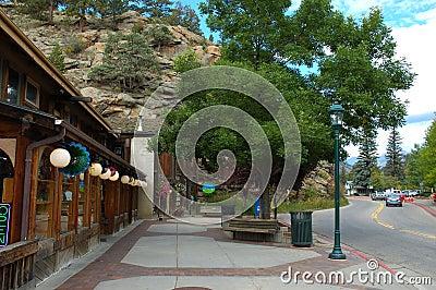 Town of Estes Park
