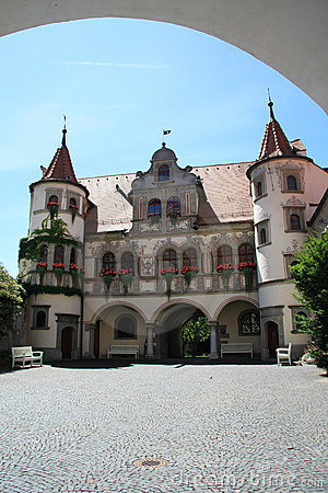 Town Hall of Constance