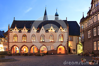 Town Hall Goslar