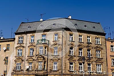 Town house, Krakow