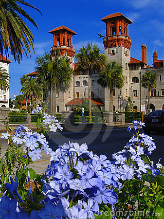 Town of St. Augustine, Florida, US