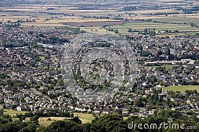 Town village