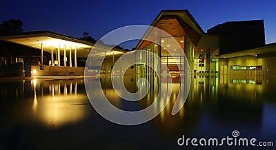 Townsville Riverway