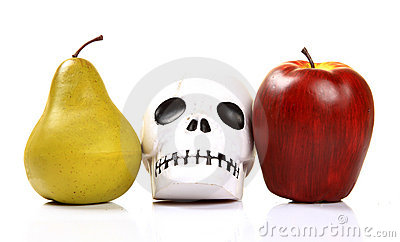 Toxic fruits