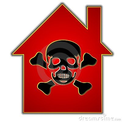Toxic Homes and Housing