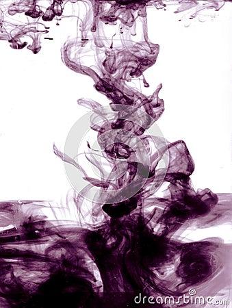 Toxic swirl