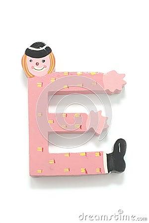 Toy Alphabet