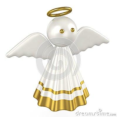 Toy Angel