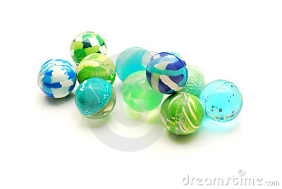 Toy Balls Stock Image - Image: 11561541