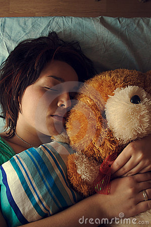 Free Toy Bear Friend Stock Photography - 2063352