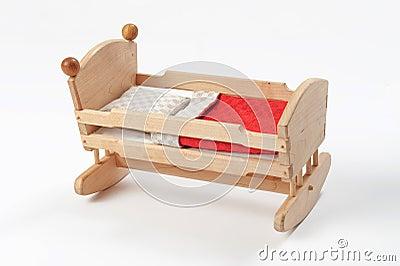 Toy cradle