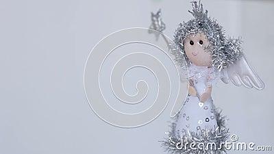 Toy Fairy video estoque