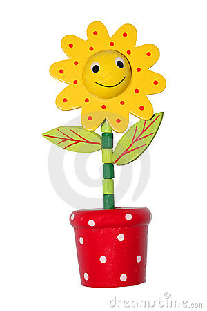 Free Toy Flower Stock Images - 5810704
