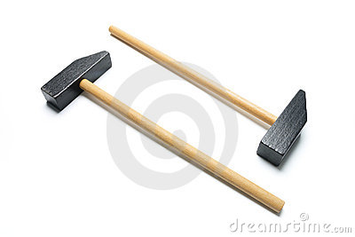 Toy Hammers