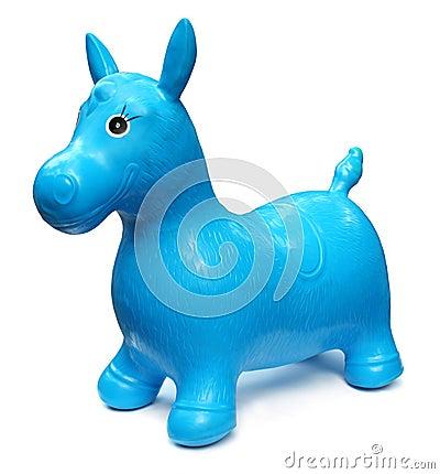 Free Toy Horse Royalty Free Stock Photos - 18238778