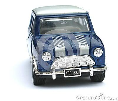Toy Mini