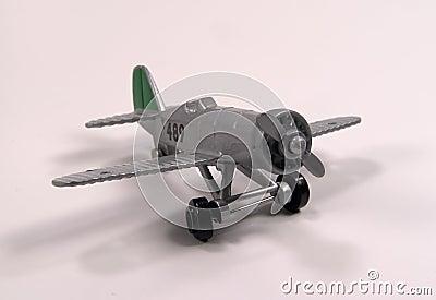 Toy Plane 2