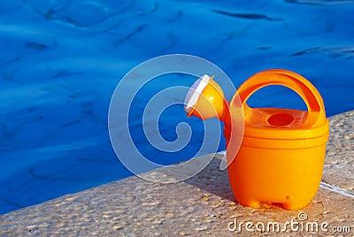Toy pool