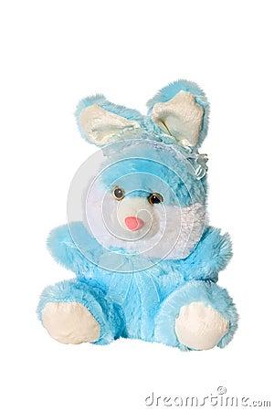 Free Toy Rabbit Stock Photos - 13493523
